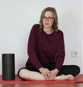 Schienbeinkantensyndrom / Shin Splints: Schmerzen reduzieren