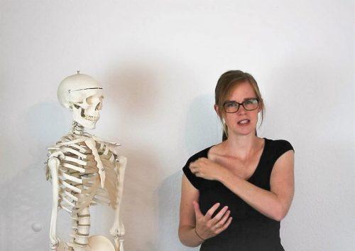 Schulterschmerzen Impingement